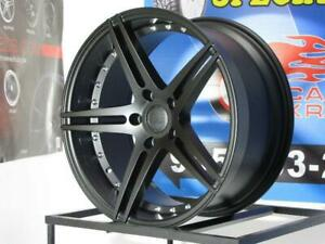 BMW 3 Series and 5 Series 19inch Staggered Summer Wheels & Tires Package At Car Kraze 905 463 2038