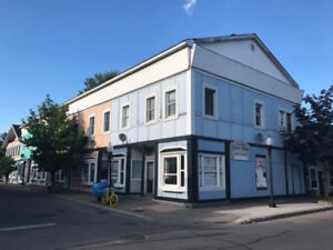 COMMERCIAL SPACE FOR RENT - In the Heart of Crystal Beach