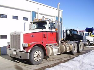 2004 Peterbilt 378 Daycab MOTIVATED MAKE A OFFER