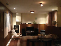 1 Bedroom Upscale Apartment For Rent - 5 Mins From Barrie