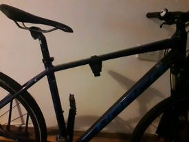One hundred and ninety pounds very nice norco xfr for sale