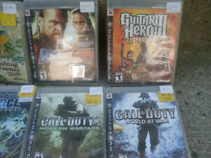 PS3 Games Sarnia Sarnia Area image 4