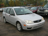 2005 Ford Focus Wagon $800 Emission Passed !!!