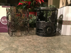Countryside & Curls Scentsy Wraps