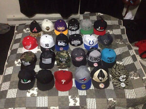 snapback / snapbacks Kitchener / Waterloo Kitchener Area image 1