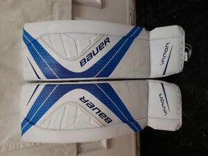 Bauer Vapor X900 Goalie Pads