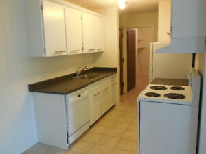 Newly updated 2nd floor, 2 bedroom, corner unit. $149900
