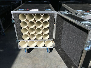 mic stand cases