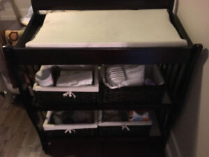 Baby furniture set for sale! $400 obo