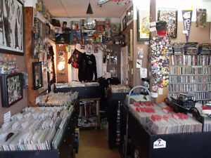 The Vinyl Room in CHATHAM. Records, Collectibles & More London Ontario image 4