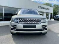 2017 Land Rover Range Rover 5.0 V8 Supercharged Autobiography 4dr (SS) Estate Pe