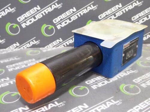 NEW Rexroth R900582108 Pressure Reducing Hydraulic Valve 78919