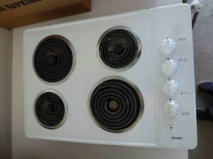 Cooktop/Stove