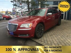 2011 Chrysler 300       $0 DOWN FINANCING !