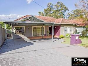 4 Bedroom Family Home With Pool Revesby Heights Bankstown Area Preview