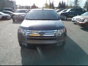 2010 Ford Edge Limited SUV, Crossover