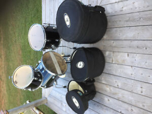 Sonor jungle kit