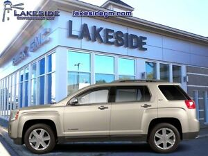 2012 GMC Terrain SLE-1  - one owner - local - trade-in - Certifi