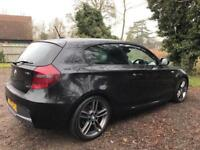 BMW 1 Series 2.0 116i Performance Edition 3dr - Low Mileage