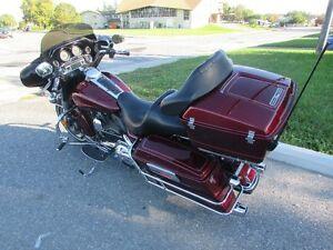 2008 Harley Davidson Electra glide Classic Gatineau Ottawa / Gatineau Area image 10