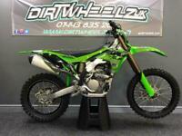 2020 Kawasaki KX250 *LOW USE* L@@K DIRT Wheelz UK 01443835203 KXF KX KXF250