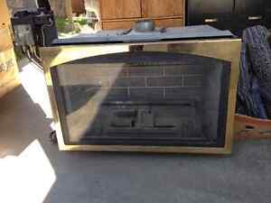 Working Gas Fireplaces