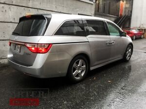2011 Honda Odyssey Touring + YEAR-END CLEAROUT!