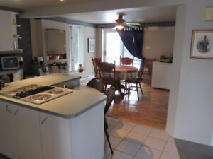 Maison a Boucherville a vendre