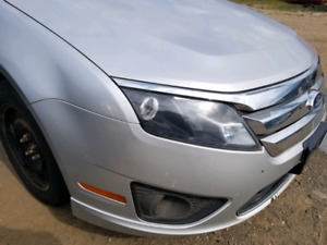 Ford Fusion Parts | Buy New and Used Auto Body Parts, OEM