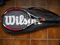 Raquette de tennis Wilson (K)  SIX.ONE 95