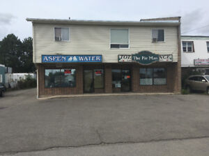 ONTARIO STREET BUSIEST COMMERCIAL LOCATION IN BEAMSVILLE