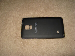 Note 4 - Cell Phone Cases