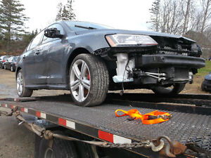 2016 VOLKSWAGEN GLI,PARTING OUT OVER 700 VWS,YARMOUTH