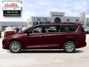 2019 Chrysler Pacifica Touring-L 2WD  - Navigation