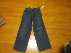 BRAND NEW Old Navy Boys Jeans Size 6