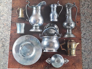 WANTED SILVER DISH,  TEA SET, URN, SERVING DISH 277 MONTREAL ST