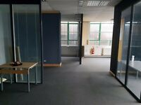 HUGE 1000 square feet Office/Warehouse/Storage Space.NO BILLS NO BUSINESS RATES