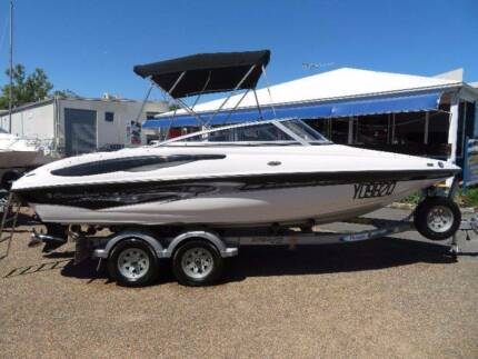 Crownline 19SS Bow Rider