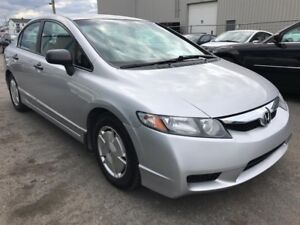 2011 Honda Civic DX-G, FINANCEMENT MAISON