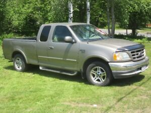 For sale . FORD F-150