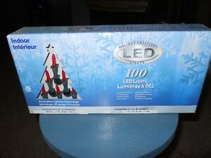 L.E.D.  Christmas Lights Kitchener / Waterloo Kitchener Area image 2
