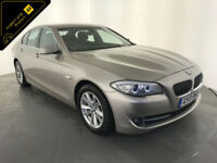 2013 BMW 535D SE AUTO DIESEL 4 DOOR SALOON 308 BHP 1 OWNER FROM NEW FINANCE PX