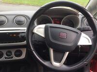 Seat Ibiza sport sport coupe
