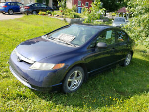 Honda Civic DX 2006