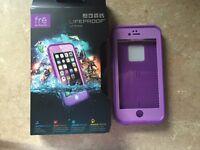 Purple IPhone 6 Lifeproof Case