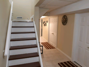 2 Individual Rooms in Landlord House near lower Mohawk College