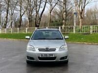 2005 Toyota Corolla 1.6 VVT-i Colour Collection 3dr
