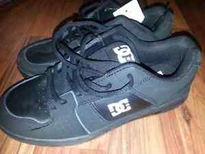 Brand new DC Shoes 8.5