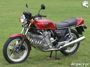 Honda CBX's Wanted