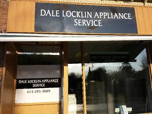 reconditioned  appliances and appliance parts Belleville Belleville Area image 7